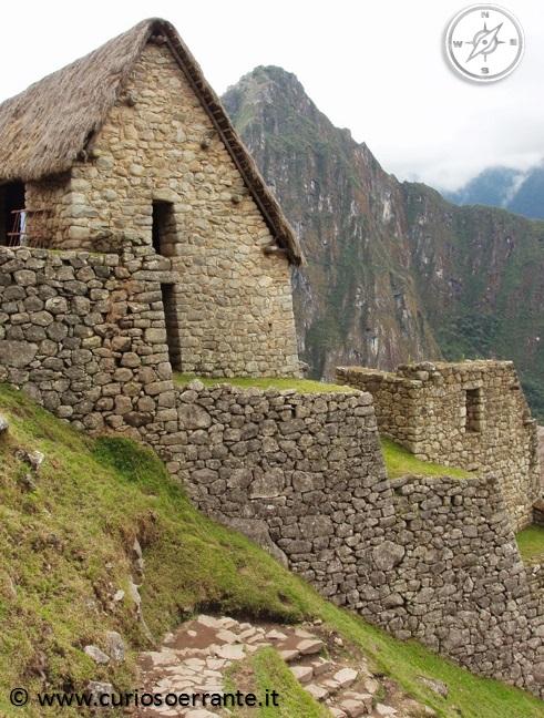 Il curioso errante - Machu Picchu la città perduta 02
