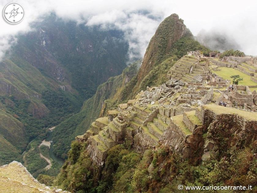 Il curioso errante - Machu Picchu la città perduta 04