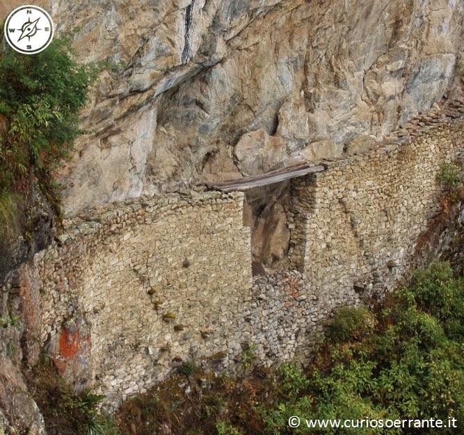 Il curioso errante - Machu Picchu la città perduta 05