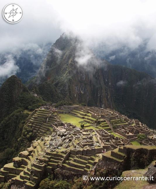 Il curioso errante - Machu Picchu la città perduta 06