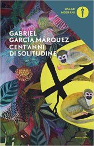 Cent'anni di solitudine - Gabriel garcia marquez - Libro
