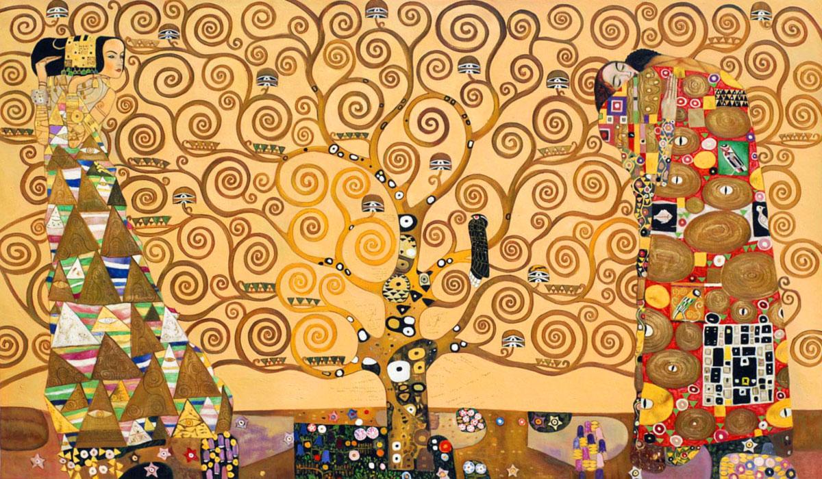L'Art Noveau e la pittura: Gustav Klimt