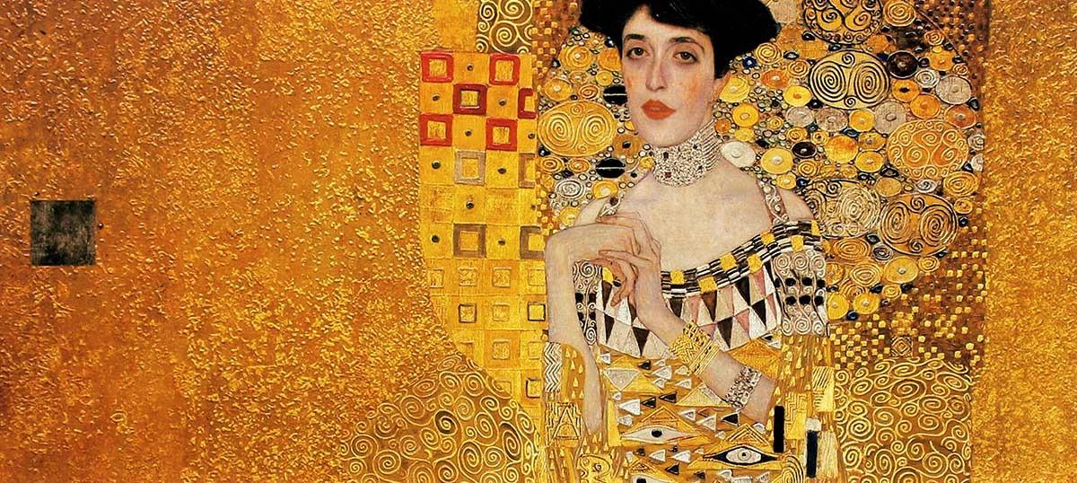 Il Curioso Errante - Gustav Klimt 2