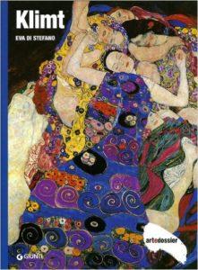 Klimt giunti libro