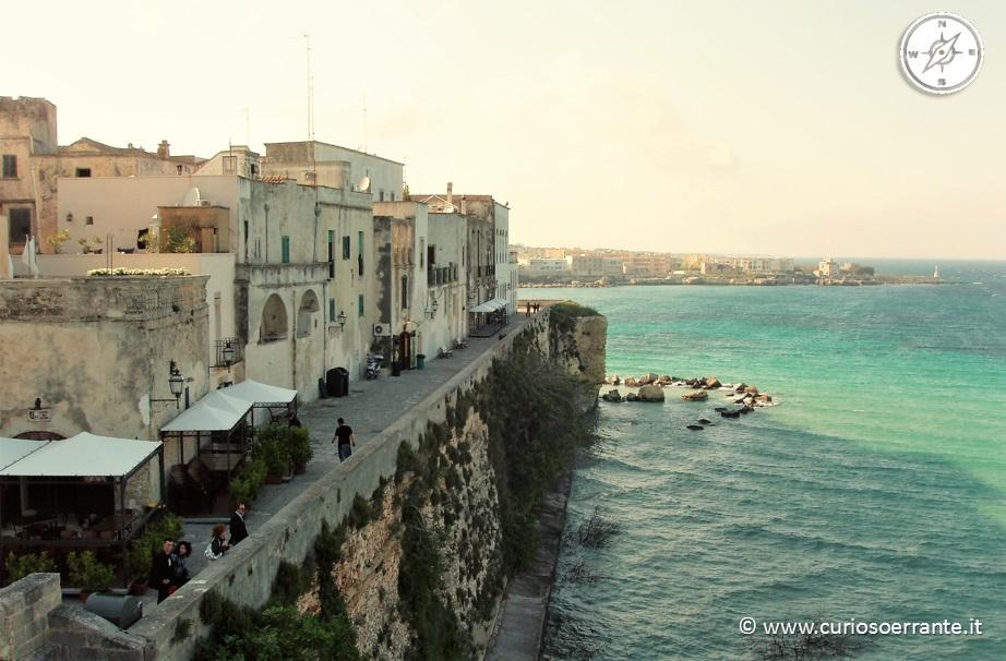 Gallipoli - La perla dello Ionio