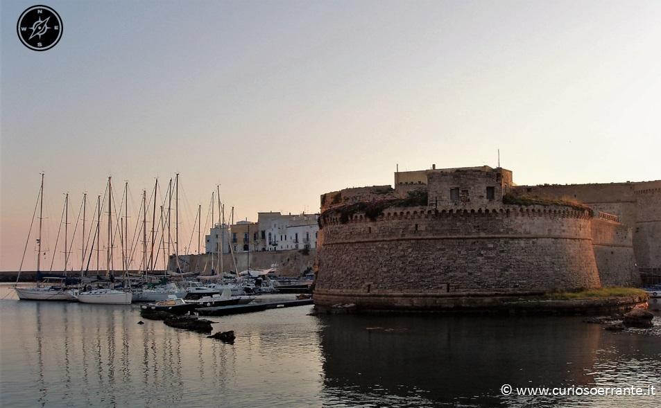 Gallipoli - Il Rivellino