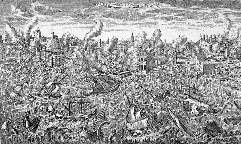 Terremoto di Lisbona