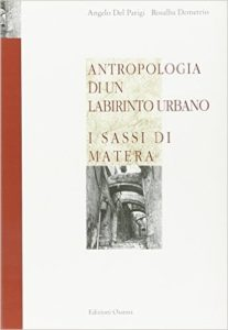 Antropologia di un labirinto urbano