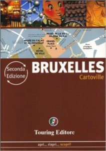Bruxelles - guida di Touring Editore