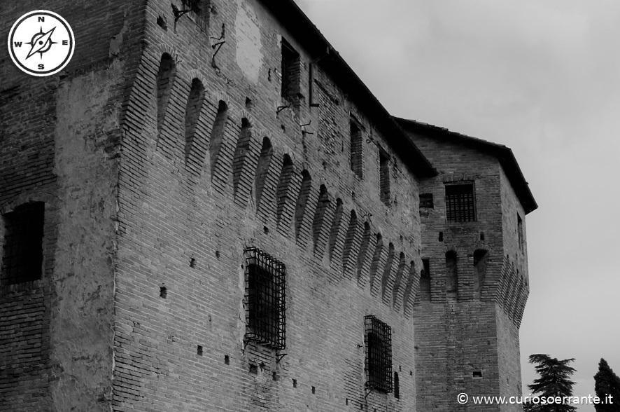 Torre Femmina - Rocca Malatestiana