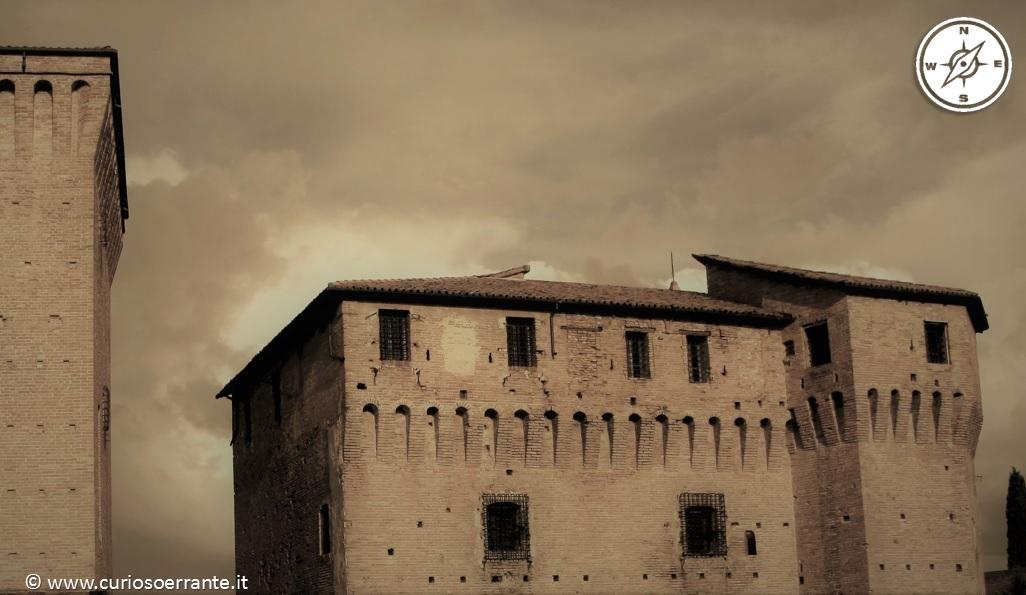 cesena fortezza malatestiana
