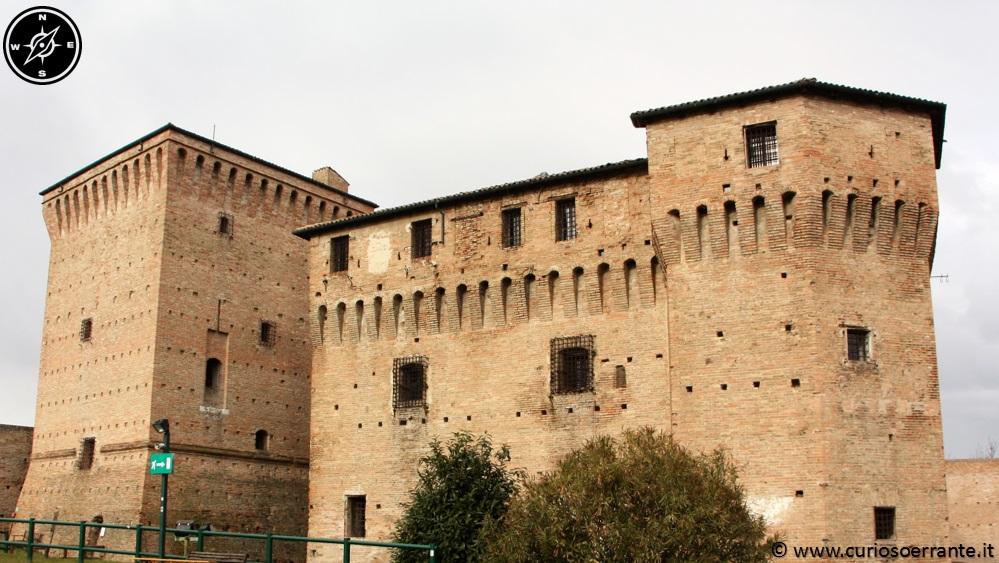 cesena rocca malatestiana fortezza castello