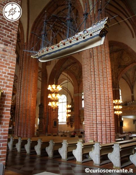 Gamla Stan - Storkyrkan