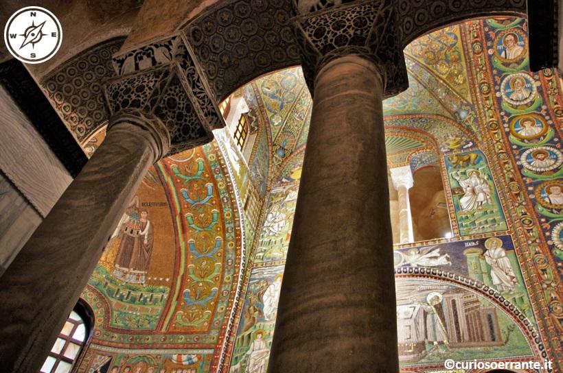La Basilica di San Vitale - Ravenna