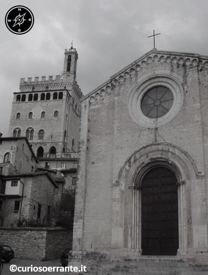 Chiesa Collegiata di San Giovanni Battista - Gubbio