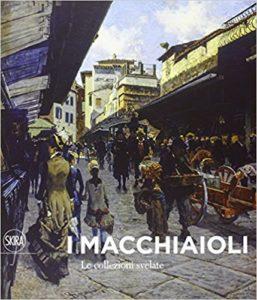 Macchiaioli libro