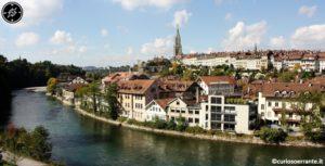 Berna - capitale della svizzera