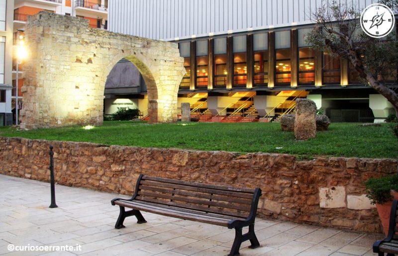 brindisi - teatro verdi