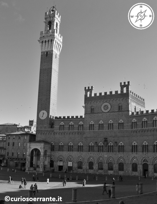 Palazzo Comunale - Siena