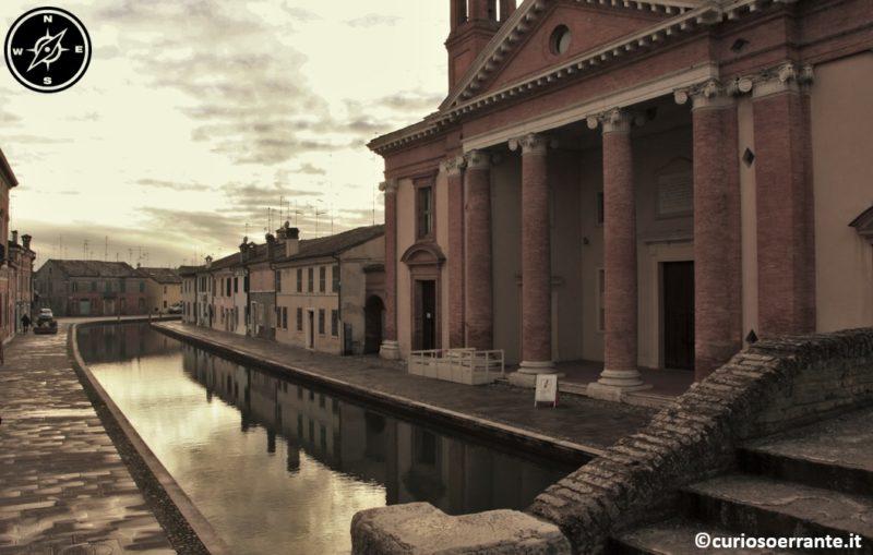 Ospedale degli Infermi - Comacchio