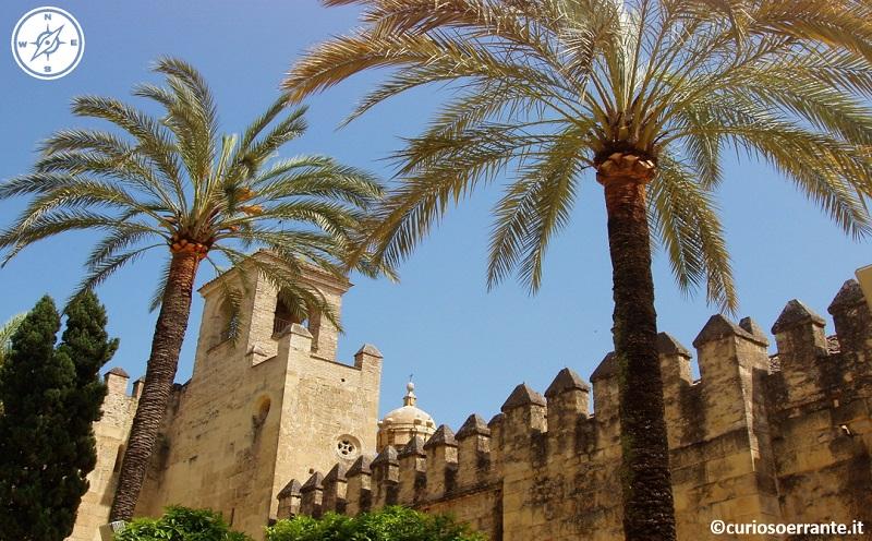 Cordova - Alcazar de los Reyes Cristianos