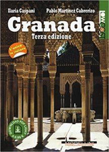 Granada - guida turistica