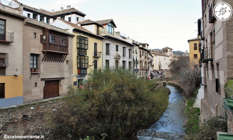 Granada - la carrera del darro