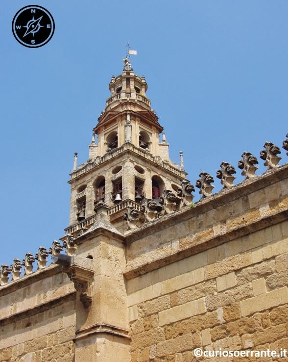 Mezquita di Cordoba - La Torre del Alminar 2