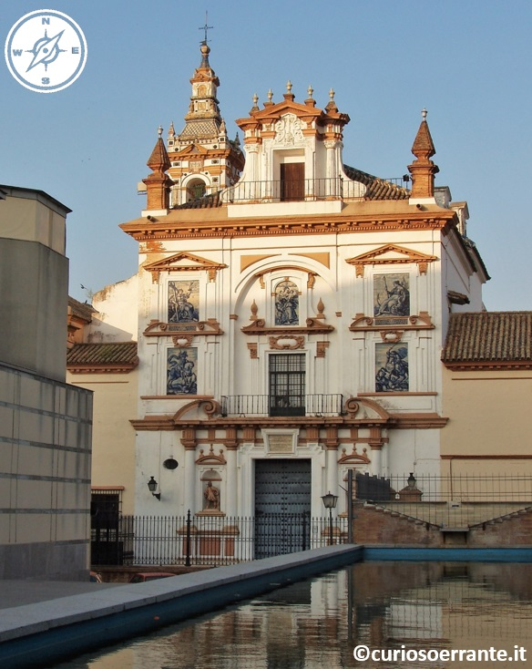 Siviglia - Hospital de la Caridad