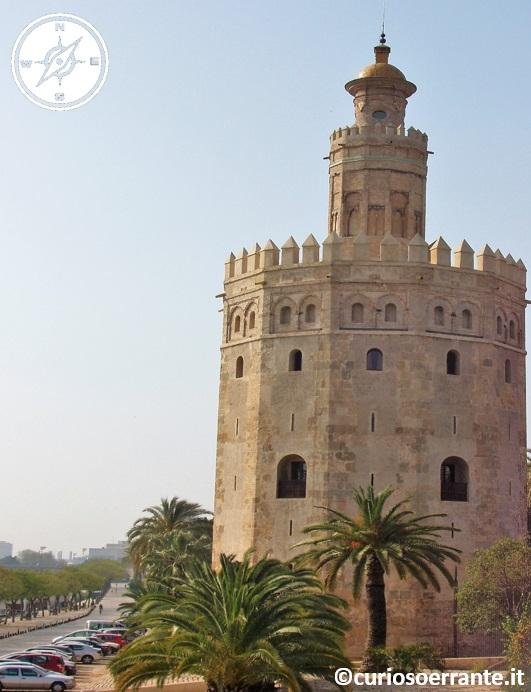Siviglia - Torre del Oro