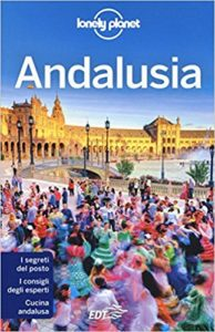 andalusia libro lonely planet