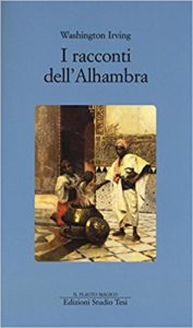 i racconti dell'Alhambra - washington Irving