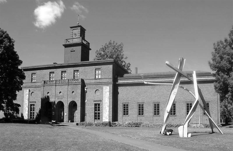 Oslo Museum di Vigelandsparken
