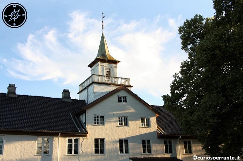 Vigelandsparken Oslo - Vigelandmuseet