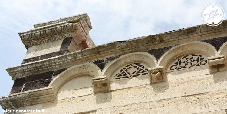 Cattedrale di San Pietro di Sorres - Sardegna 07