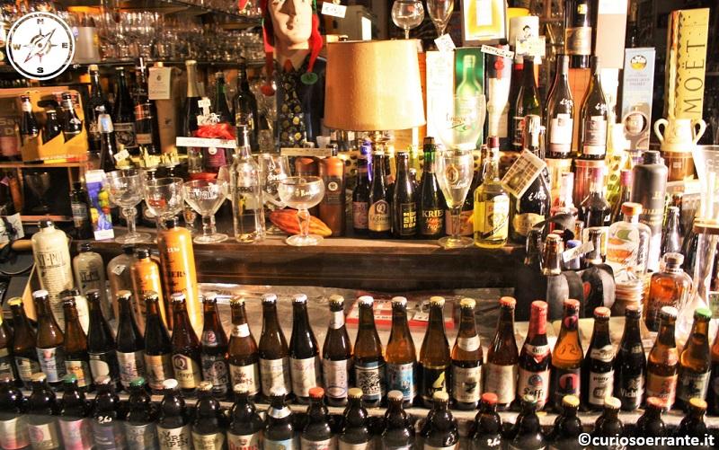 Bruges - La birra