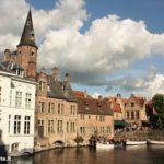Bruges - i canali