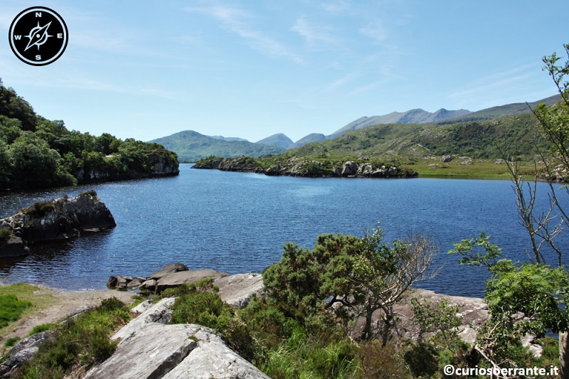 I Laghi di Killarney - Upper Lake