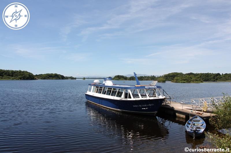 I Laghi di Killarney - castelli ed abbazie nel cuore dell'Irlanda 01