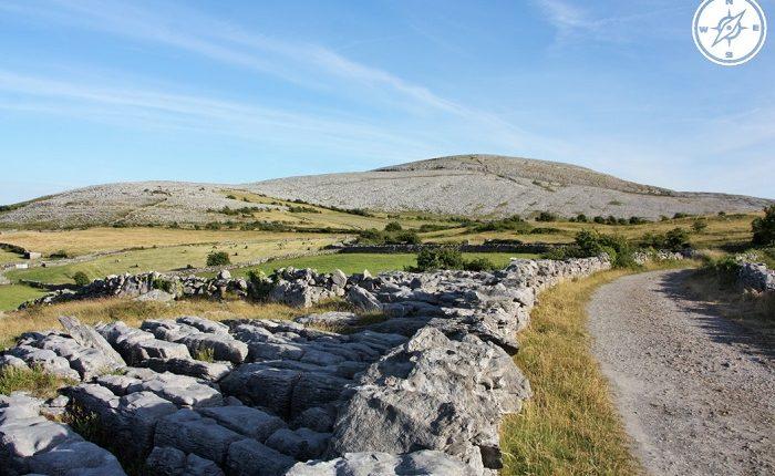 Burren - il fascino incantato dell'irlanda