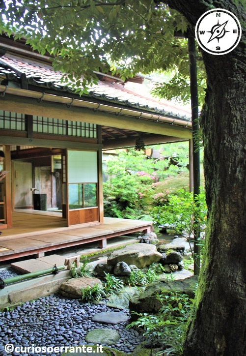 Kanazawa - Nagamari La Casa Nomura
