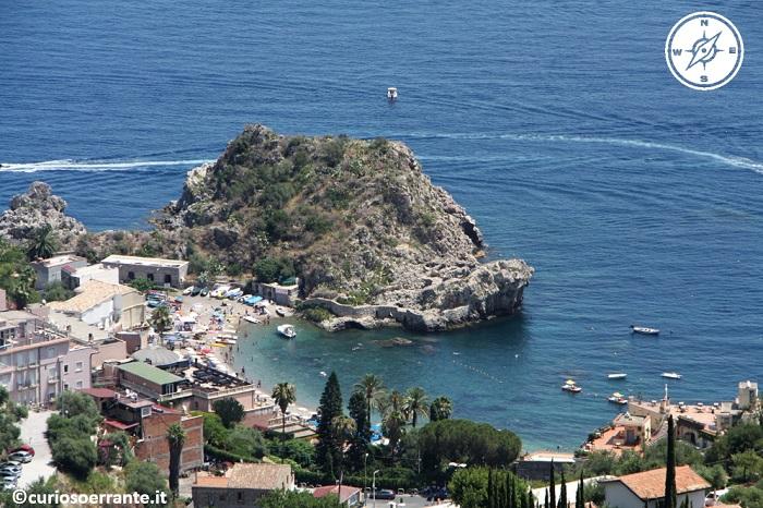 Taormina - Mazzarò