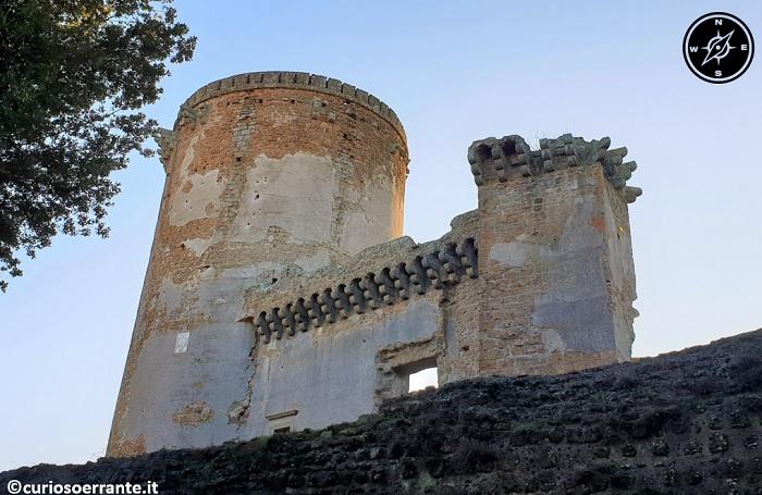 Nepi - La Rocca dei Borgia