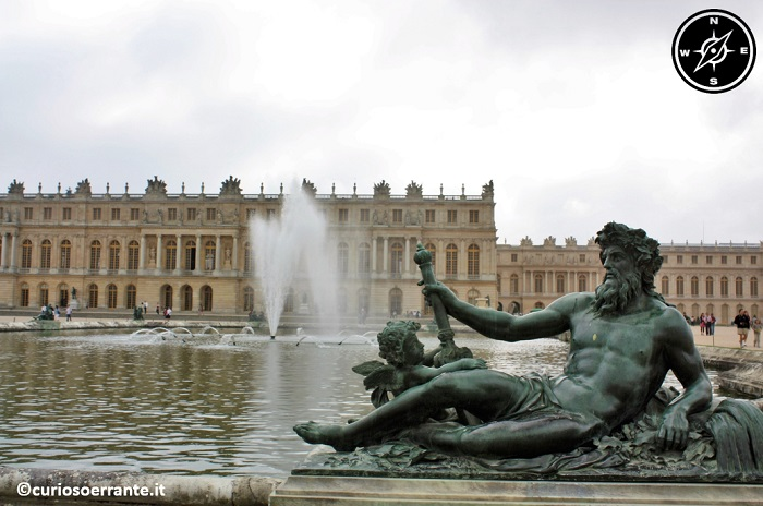 Palazzo e giardini di Versailles