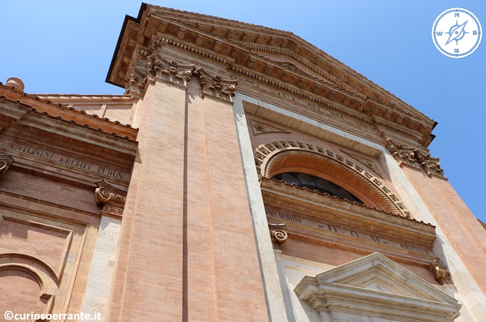 Amelia - Cattedrale