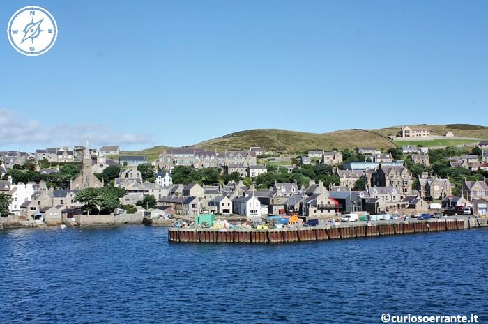 Isole Orcadi - Kirkwall