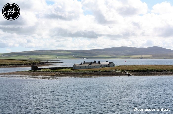 Isole Orcadi Mainland