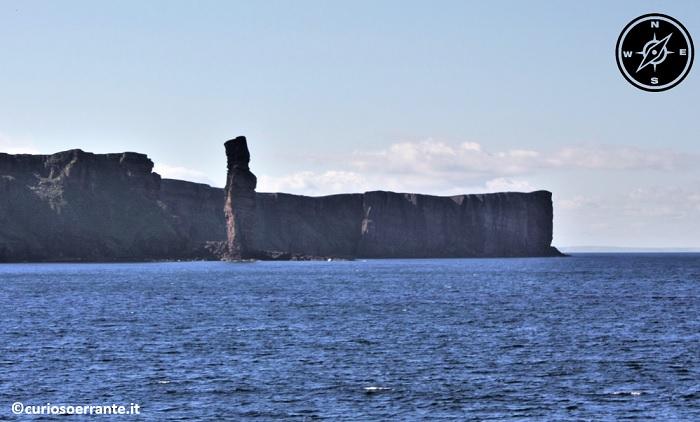 Isole Orcadi - Old Man of Hoy