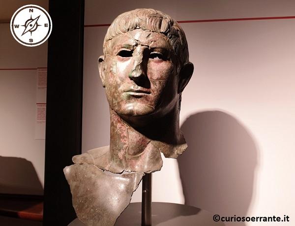 Museo Nazionale Romano - Sculture in bronzo
