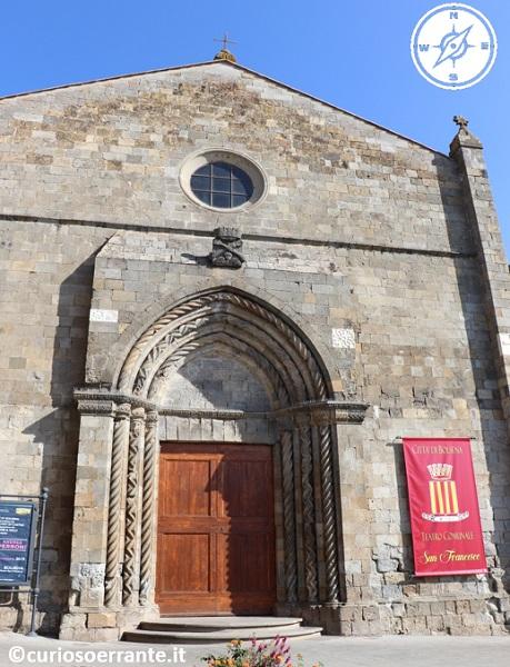 Bolsena - Teatro Comunale di San Francesco